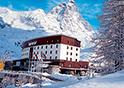 Club Med resort at Cervinia